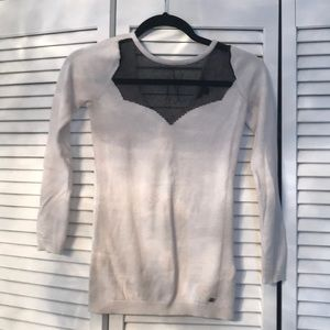 Guess sweater - small